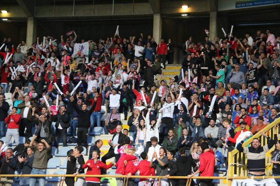 Si fuiste al Cultural vs Oviedo, búscate (2)
