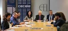 Fele y Cecale organizan un encuentro para impulsar la igualdad de oportunidades entre hombres y mujeres