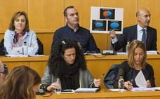 Ciudadanos no apoyará el presupuesto municipal de San Andrés del Rabanedo