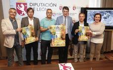 'A Santiago contra el cáncer' parte con el objetivo de los 200.000 euros