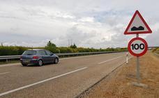 Los 2.250 baches de la León-Benavente dejan esta vía a la cabeza de las más irregulares de España