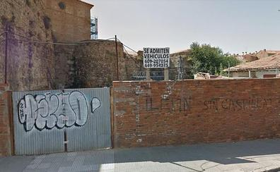 Patrimonio autoriza la intervención arqueológica de la muralla de León en la 'Era del Moro'