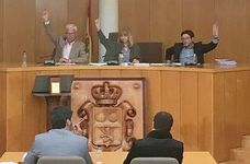 San Andrés del Rabanedo aprueba inicialmente los presupuestos «de la estabilidad»