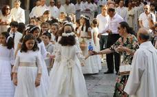 Envíanos tus fotos de la celebración del Corpus