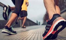 Jesús Calleja asiste a la jornada 'deporte, ejercicio y salud' del Ibiomed