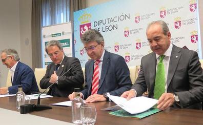 Astorga tratará de dar respuestas al drama de la despoblación con una jornada de ponencias