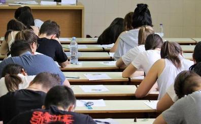 El 77% de los estudiantes leoneses no tiene claro qué grado estudiará antes de hacer la EBAU