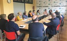 San Andrés Saludable llegó a más de 700 personas mediante distintas iniciativas en el último año