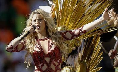 El renacer de Shakira