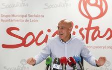 El PSOE le pide a Silván los proyectos que el PP tiene en León ante «la vena reivindicativa» del alcalde