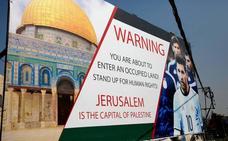 Suspendido el amistoso Israel-Argentina por amenazas a Messi