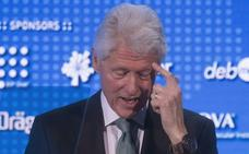 Bill Clinton: «No me disculpé con Lewinsky»