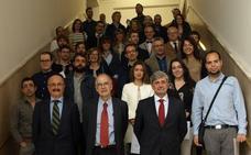 Entregados los premios de los concurso de prototipos y pruebas de concepto de la ULE