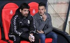 Abel Mourelo se va a la Real Sociedad junto a Rubén de la Barrera