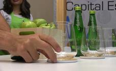 Coca-Cola sabe a manzana: presenta en León appletiser