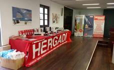 Nueva jornada técnica de iluminación natural de Hergadi Gamma