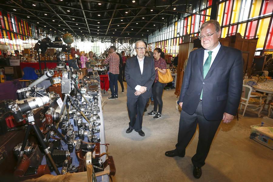 25.000 reliquias llegan a León