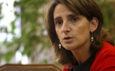 La ministra para la Transición Ecológica ve «poco futuro» al carbón