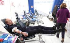 León contabiliza 4,951 donaciones de sangre en los cinco primeros meses de 2018
