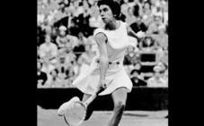 Fallece la legendaria tenista brasileña Maria Bueno