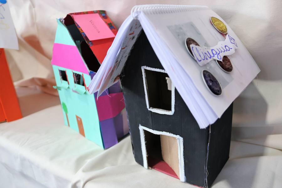 Más de 800 casas componen el Poblado Sed de Maristas San José