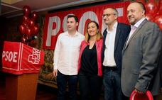 El PSOE se compromete con la minería del carbón y a recuperar la Ciuden