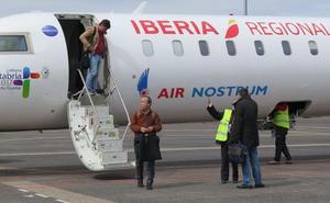 ¿Cómo funciona el Aeropuerto de León?