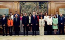 ¿Qué importancia tiene León para los nuevos ministros?