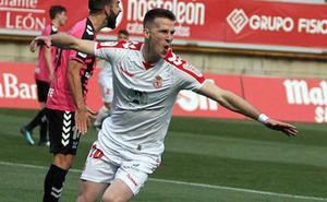 Cinco clubes de Primera y un equipo polaco llaman a la puerta de Señé