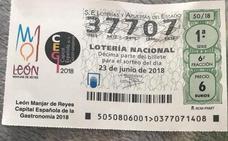 Los niños de San Ildefonso cantarán los números de la Lotería Nacional en San Isidoro el 23 de junio