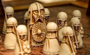 Los Caballeros de Ulver recrean la vida escandinava en la III edición de Lordemanos