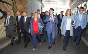 Mañueco será uno de los tres vicepresidentes del Comité de Organización del Congreso del PP