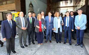 Martínez Majo defiende a Rajoy como «un gran político, una gran persona y un gran gestor»