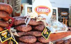 Embutidos Ezequiel presenta en primicia su nueva web en el marco de la Capitalidad Gastronómica