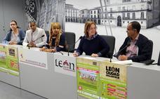 León promueve la integración de los 9.500 inmigrantes de la ciudad, procedentes de 135 países del mundo