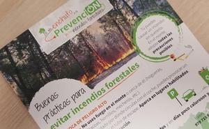 La campaña 'Yo me enchufo a la prevención' contará con 20.000 euros para una exposición itinerante que se inicia en León