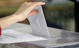 Finaliza el plazo para la presentación de candidaturas y solicitud de voto por correo a las elecciones en las Cámaras de Comercio
