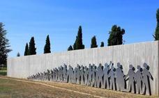 León en Común presenta una moción para convertir el campo de tiro de Puente Castro en un lugar para la memoria histórica