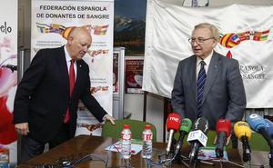 Castilla y León se mantiene en el 'podio' de donaciones de sangre con más de 40 por cada 1.000 habitantes