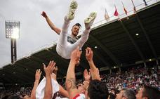 El hombre que cambió el sentir del fútbol en León