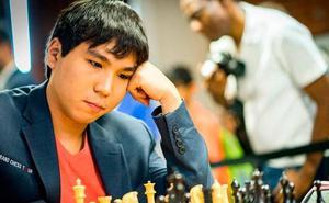 El gran maestro Wesley So disputará en julio unas simultáneas de ajedrez en la ULE