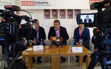 CCOO en Iberdrola quiere sentarse con Energía mientras hace bandera del «necesario mix energético»