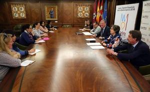 El Ayuntamiento de León destina 116.000 euros para ayudas directas a Ampas y colegios
