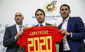 La Federación dice que conocía las «negociaciones» de Lopetegui con el Madrid