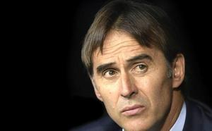 ¿Crees que afectará a la selección el anuncio del fichaje de Julen Lopetegui por el Real Madrid?