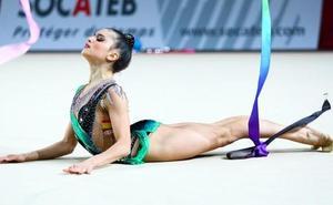 Sara Llana busca «desquitarse» en los Juegos Mediterráneos