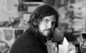 El músico leonés Arsel Randez volverá a subirse a los escenarios en El Gran Café
