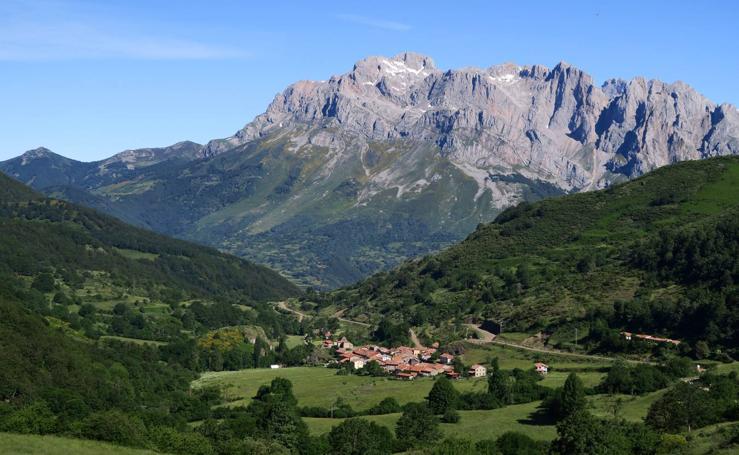 Paraísos naturales de Castilla y León (I): Picos de Europa