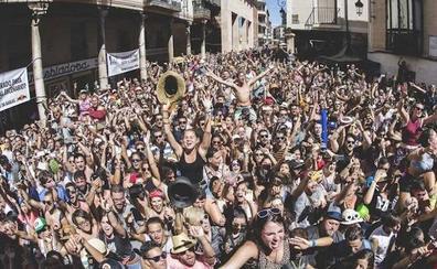 Liam Gallagher, Izal y Bunbury, cabezas de cartel del Sonorama Ribera 2018