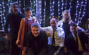 Los Leonoses Gin Family Tonic volveran a deleitar a los amantes del blues